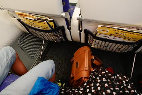 搭酷航飛往新加坡