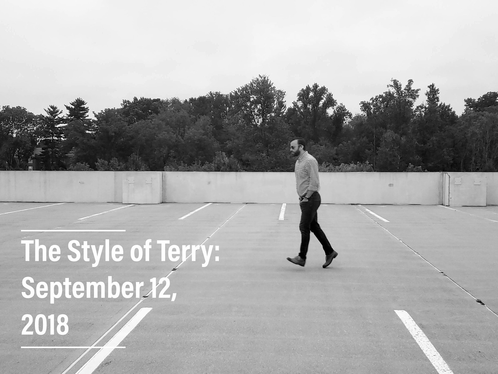 The Style of Terry: 9.12.18