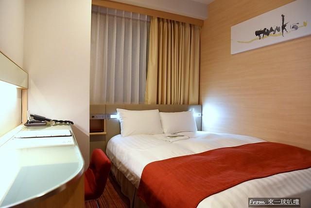 上野寶石飯店-上野Sardonyx飯店06