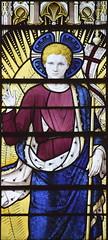 Risen Christ (Ninian Comper, 1927)