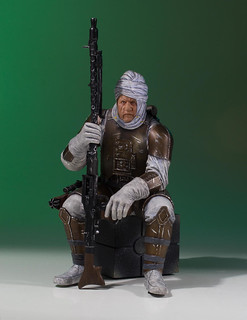 Gentle Giant Collector's Gallery Dengar 1/8 Statue