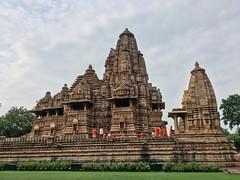 Lakshman temple, Khajuraho