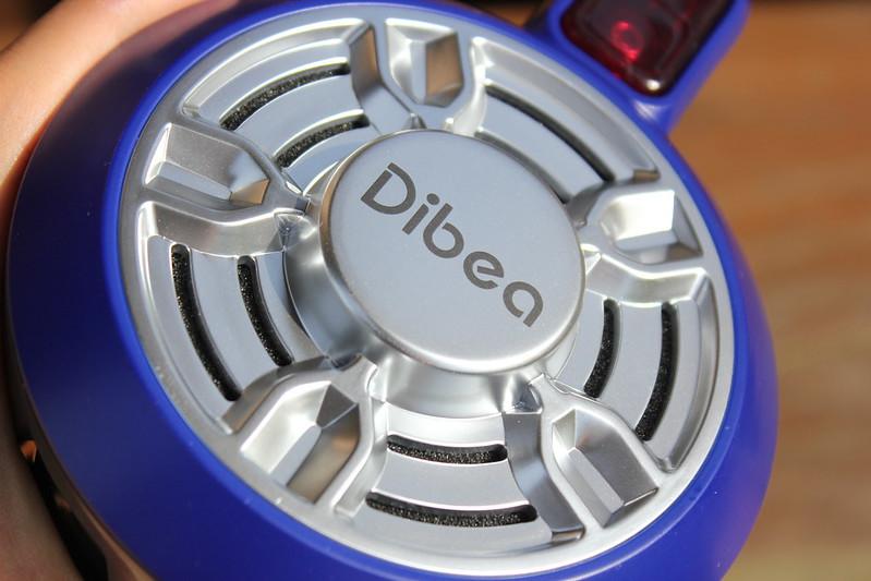 Dibea D18 開封レビュー (26)