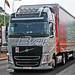 Volvo FH Euro 6 - GR EAT 1 - Grieskirchen District, Upper Austria, Austria