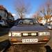 1985 Mazda 626 2.0i