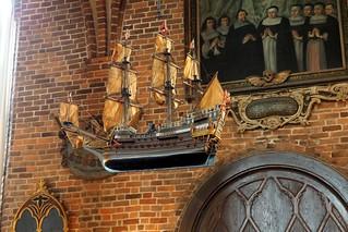 Church ship