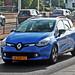Renault Clio Sport Tourer 1.5 dCi - 4-ZSV-13 - Netherlands