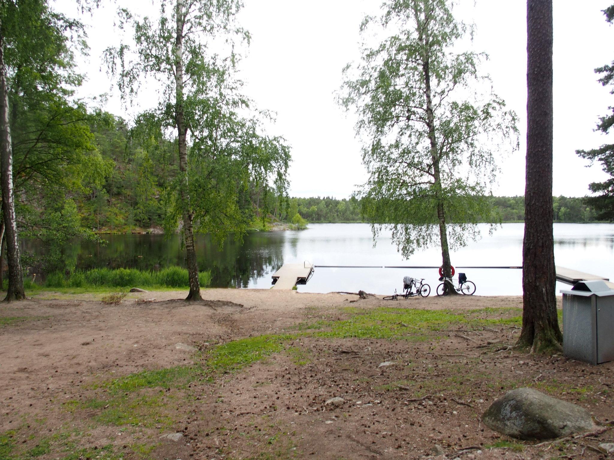 SÖ E1 Strålsjön