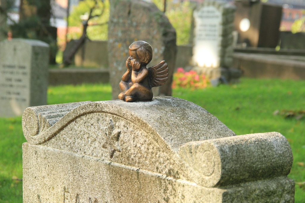Old Aker Churchyard, Oslo
