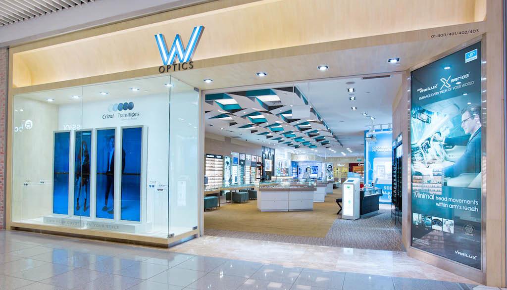w-optics-store-front