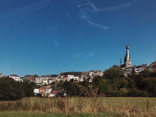 Walcourt, Namur, Belgium