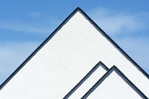 Three roofs (on Explore)