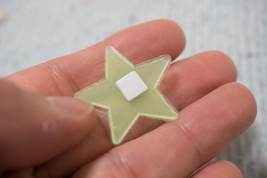 Star-9