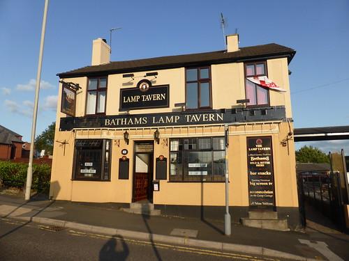 The Lamp Tavern