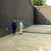 Real Tennis Court Falkland Palace