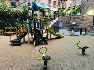 NaBors Apartments playground