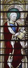 St Peter (Ninian Comper, 1927)
