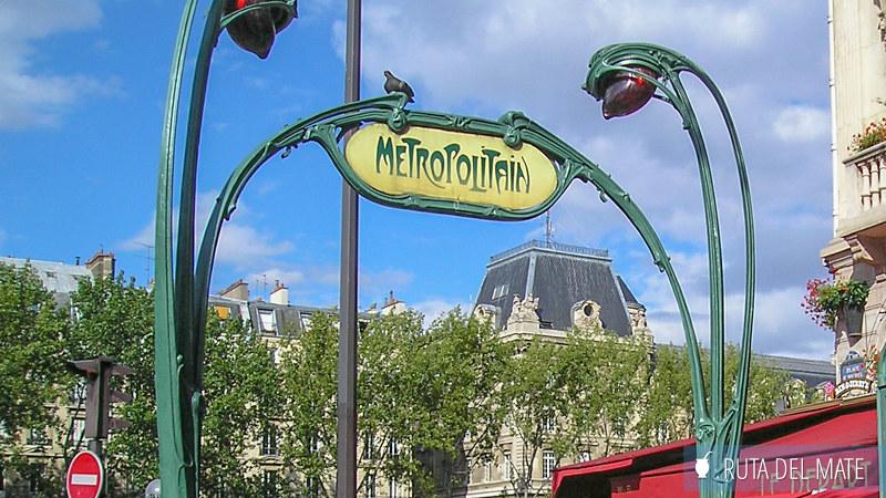 Que ver en Paris P8110295