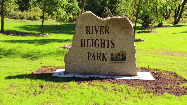 River Heights Park