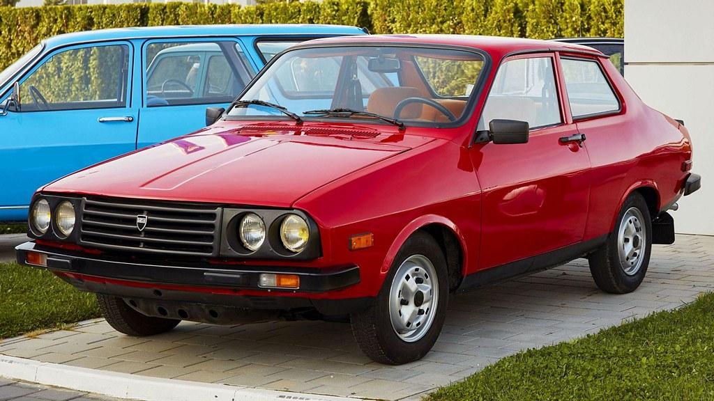 Dacia 1410 Sport (1985)
