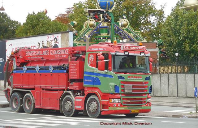 Scania R500 v8 AC40273, Nikon COOLPIX S6800
