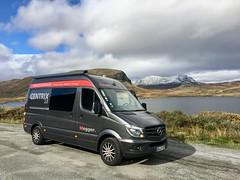 Centrix test van Tour 2018, Florø, Sognefjorden og Hemsedalsfjellet