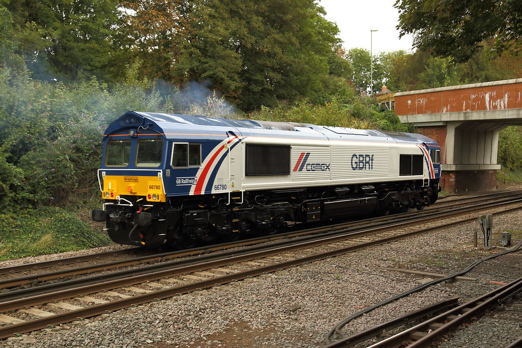 66780 at Winchester