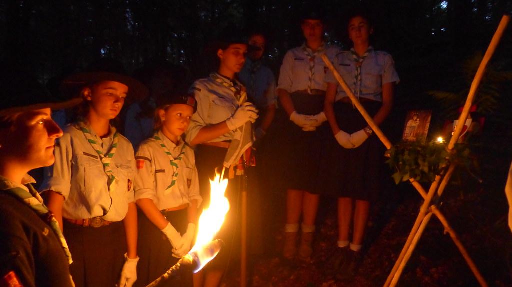 2018 - Camp d'été CSJA