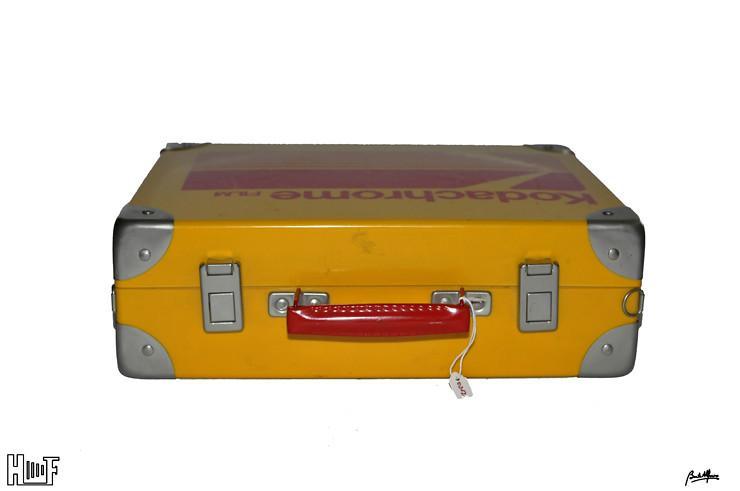_DSC8391 Mala publicitária Kodachrome e Ektachrome Briefcase