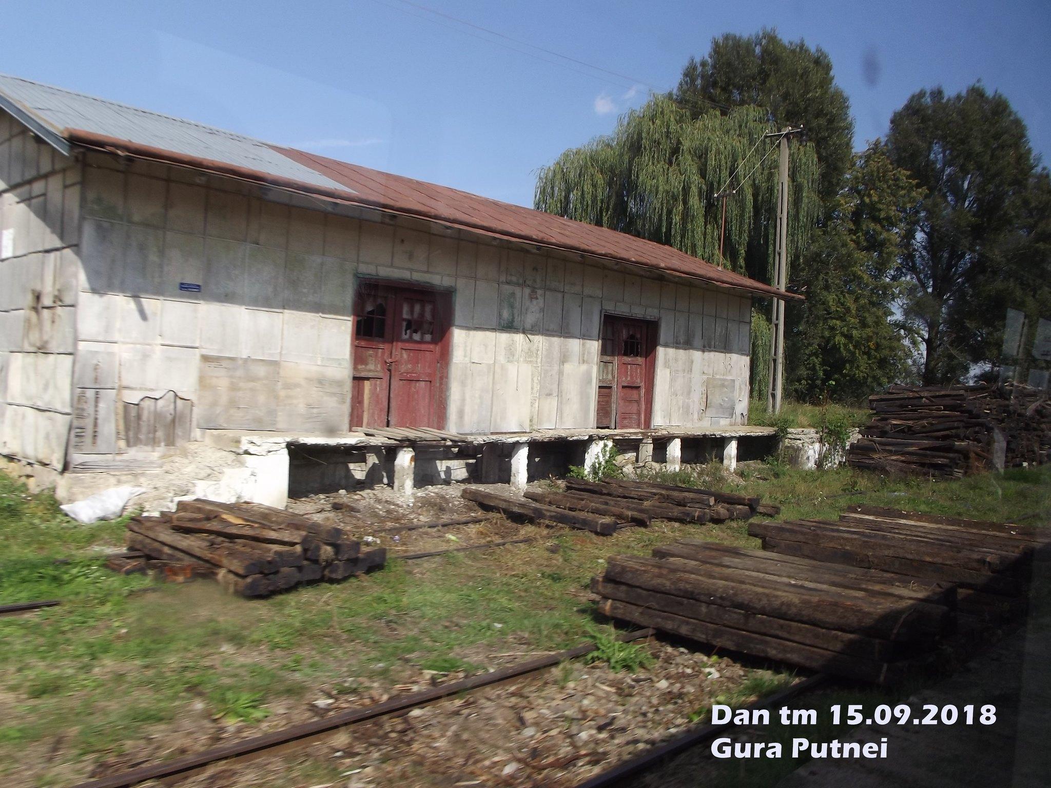515 : Dorneşti - Gura Putnei - (Putna) - Nisipitu - Seletin UKR - Pagina 47 44734659611_9c6eafc30c_k