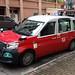 Hong Kong Taxi - Toyota Crown Comfort VN9571