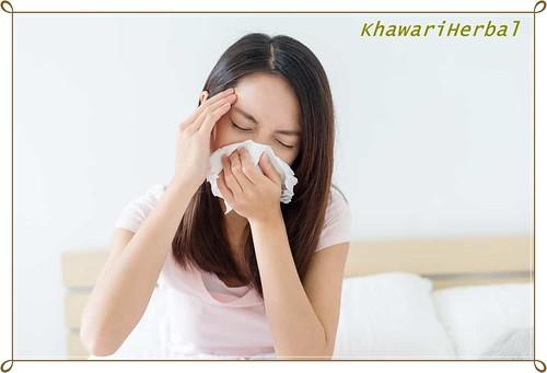 Perawatan Untuk Pengidap Sinusitis