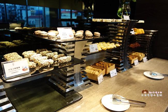 宜蘭悅川酒店 晚餐 羅琳西餐廳 buffet 吃到飽 西式自助餐 (28)