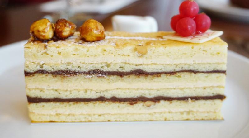 歐華酒店-歐麗蛋糕坊14