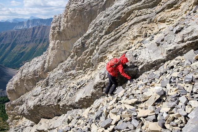 Scrambles - Mt. Arethusa - Sept 2018-1