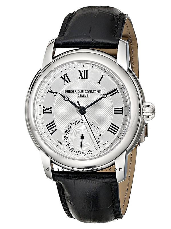 Đồng hồ Frederique Constant Manufacture Classic máy inhouse giá siêu tốt, đủ hộp sổ thẻ, mới 100%