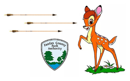 New Fairfax County Archery Program