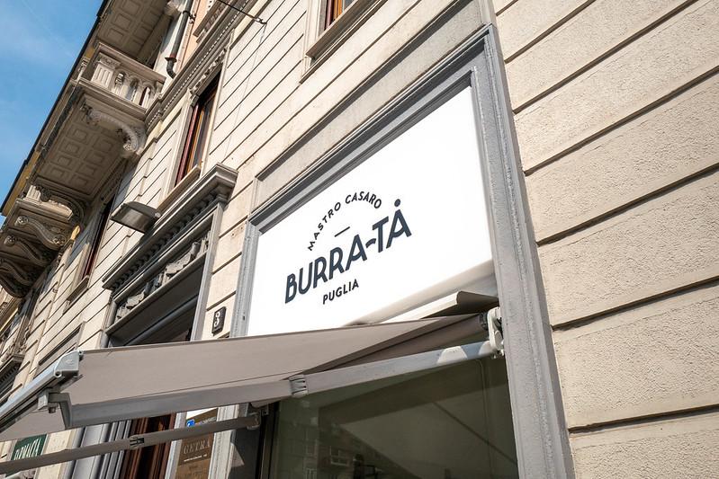 Mastro Casaro BURRA-TA
