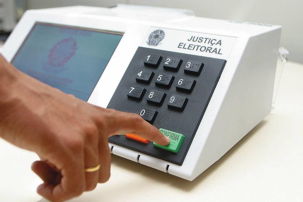5 notas curtas sobre o resultado das eleições deste ano no Pará, pesquisa e urna eleitoral