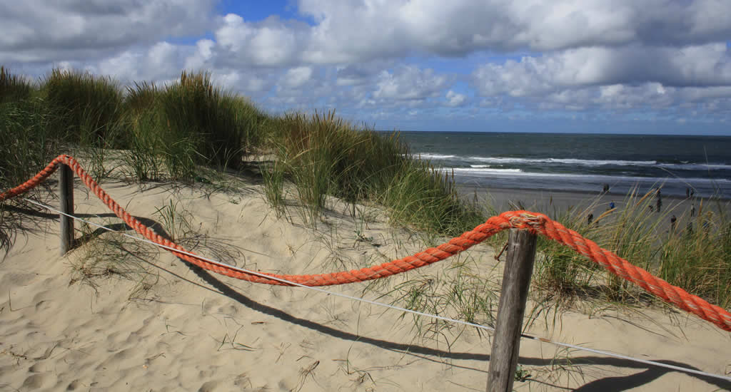 Texel, The Netherlands. Beach near De Koog Texel, The Netherlands | Your Dutch Guide