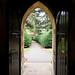St Marys door