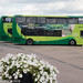ENJOY THE VIEW AT RYDE BUS STATION
