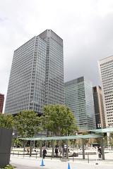 Tokyo - Marunouchi district