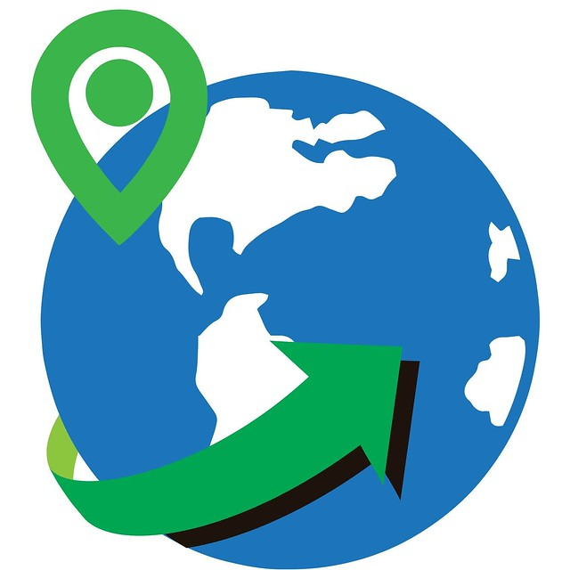 Live Geocaching Logo