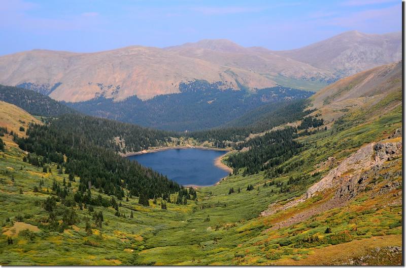 Naylor Lake 3