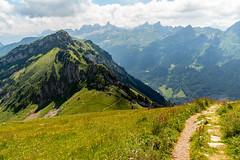 Stoos, Fronalpstock - Klingenstock, Schwyz, Switzerland