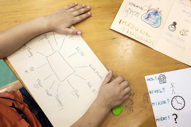 Mitől lesz egyre több sajátos nevelési igényű gyerek? 1