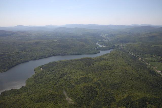 Schoharie Reservoir