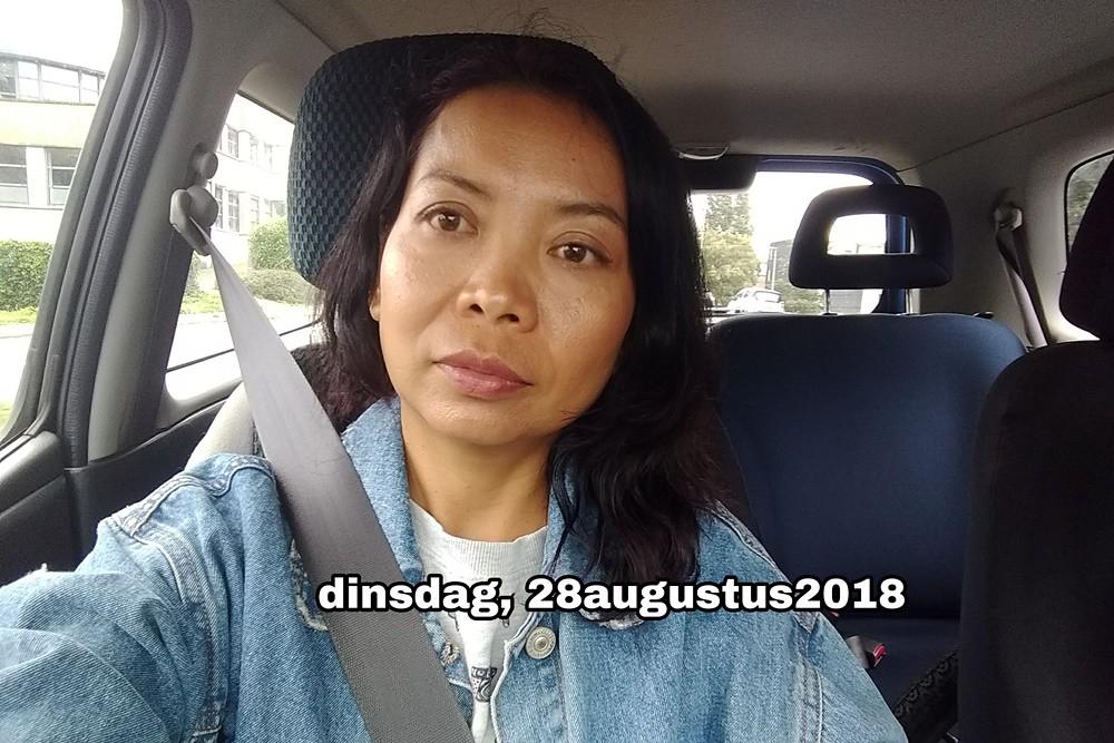 28 augustus 2018 Snapshot