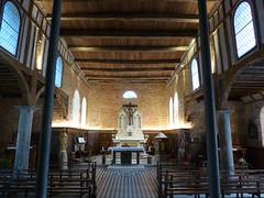 Eglise de Parfondeval
